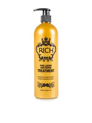 Rich Hair Care Luxury Hair Repair Treatment 750ml