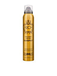 Rich Hair Care Luxury Sure Hold Hair Spray 200ml