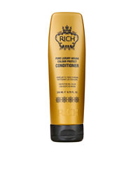 Rich Hair Care Argan Colour Protect Conditioner 200ml