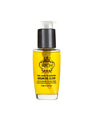 Rich Hair Care Rejuvenating Argan Oil Elixir 70ml