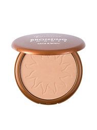 Flormar Big Bronzing Powder