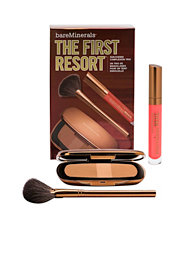 bareMinerals The First Resort Bronzing Kit