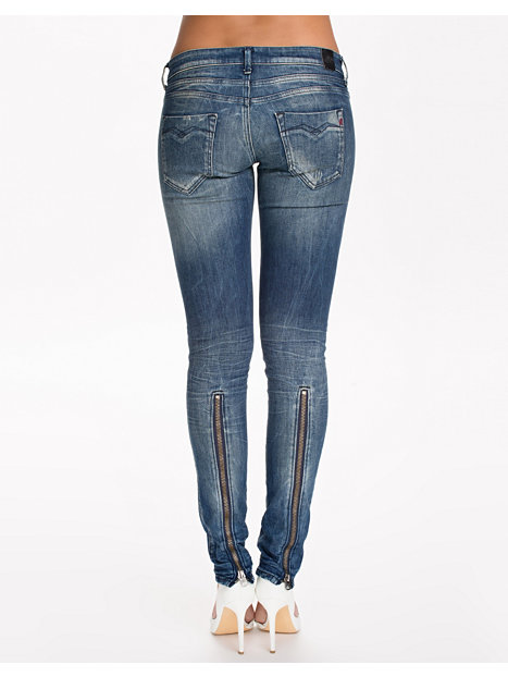 womens replay jeans size guide