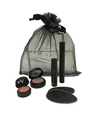 Make Up Store Eyes Kit 1 Drawstring Bag