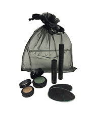 Make Up Store Eyes Kit 2 Drawstring Bag