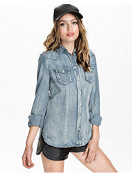 Replay Denim Shirt
