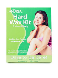 Andrea Hard Wax Kit