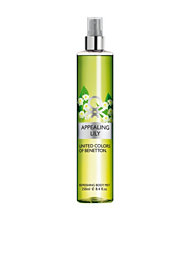 United Colors Of Benetton Appealing Lily Body Mist  250ml