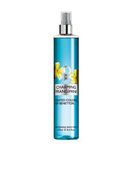 United Colors Of Benetton Charming Frangipane Body Mist 250ml