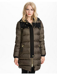 J Lindeberg Dilana 46 Rev Down Jacket