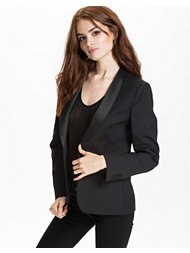 J Lindeberg Tabatha Lux Techno Stretch Jacket