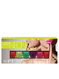 OPI Little Bit Of NEON
