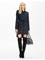 Dr Denim Jossie Dress