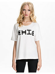 Dr Denim Elisa Chic Tee