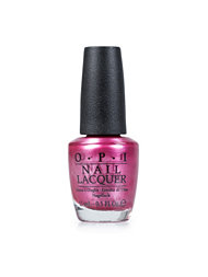 OPI A-Rose At Dawn By Noon