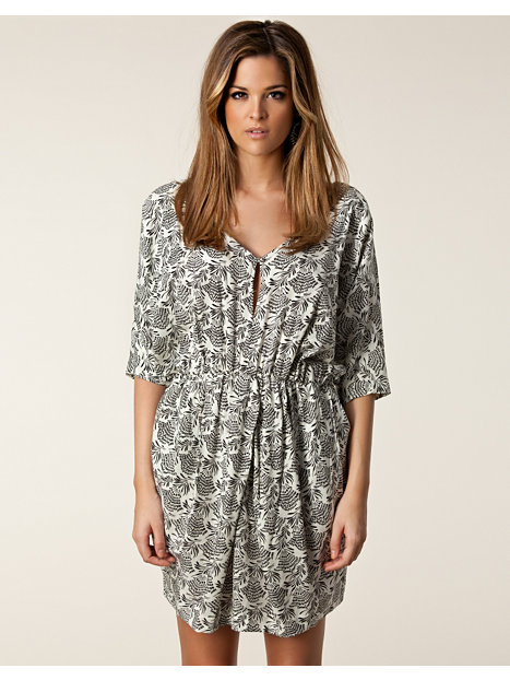 Margit Brandt Clothing Janna Dress Margit Brandt