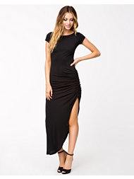 Sparkz Dorella Solid Dress