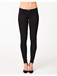 Sparkz Ally Black Jeggings