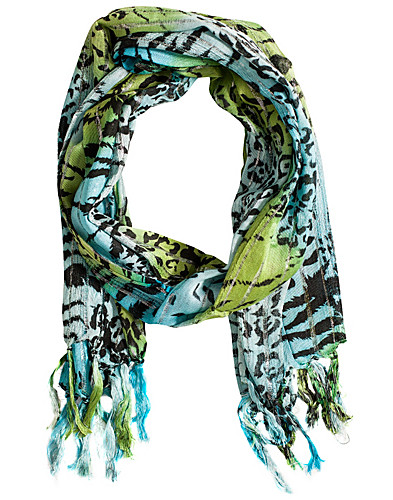 ACCESSORIES MISCELLANEOUS - F.A.V / GLITTER LEO SCARF - NELLY.COM