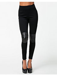 F.A.V Dress Me Stud Knee Tights