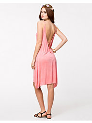 F.A.V String Back Short Dress