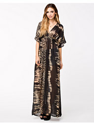 F.A.V Wild Tina Long Dress