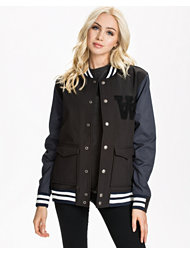 Wood Wood Giles Bomber Jacket