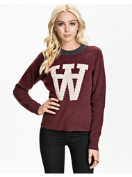 Wood Wood Prospect Sweater