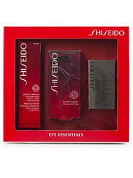 Shiseido Mascara Eye Essentials Box