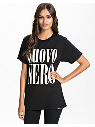 New Black Nero Tee