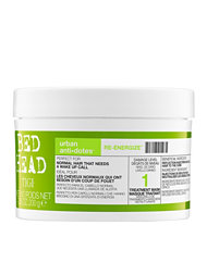 TIGI Bed Head Re-Energize treatment Mask