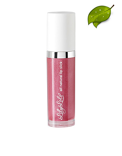 MINERAL MAKEUP - LILY LOLO / NATURAL LIP GLOSS - NELLY.COM