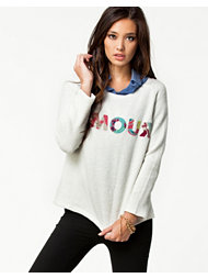 Leon & Harper Sally Amour Sweater