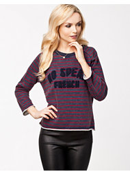 Leon & Harper Sally French Sweater