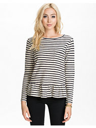 Leon & Harper Tally Top