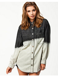 Evil Twin Atmosphere Denim Shirt