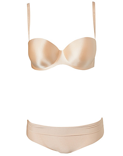 BRAS & TOPS - PASSIONATA / DELIGHT STRAPLESS BRA - NELLY.COM