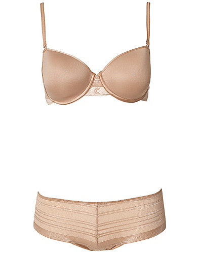 BH & TOPPAR - CHANTELLE / PURE FORM BRA - NELLY.COM