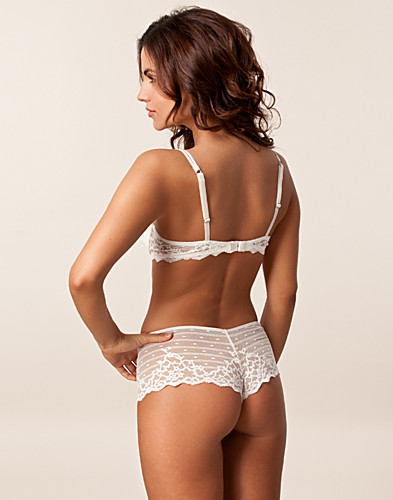 KOKO SETTI - CHANTELLE / RIVE GAUCHE SHORTY SET - NELLY.COM