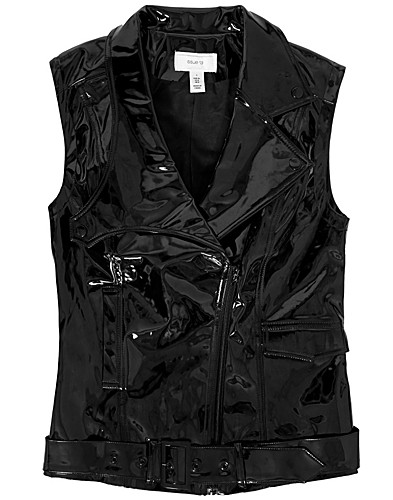 JACKETS AND COATS - ISSUE 1.3 / SIENNA WAISTCOAT - NELLY.COM
