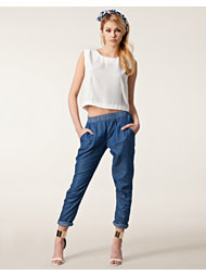 Issue 1.3 Konca Denim Trousers