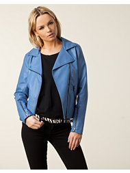 Issue 1.3 Capuchine Biker Jacket