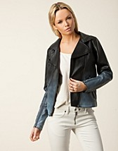 CAPUCHINE BIKER JACKET