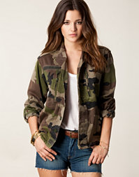 NLY - Nly Vintage Jacket