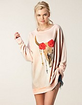 DESERT ROSE SWEATER