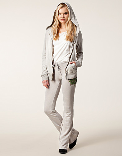 TRÖJOR - WILDFOX / SLEEPING FLOWERS JACKET - NELLY.COM