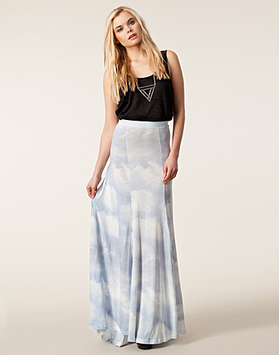 KJOLAR - WILDFOX / STAIRWAY TO HEAVEN SKIRT - NELLY.COM