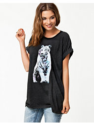 Wildfox Oversized Tee
