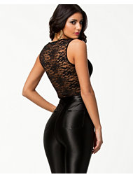 Oneness Bare Lace Back Body