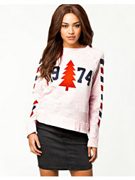 Wildfox Nantucket Sweater